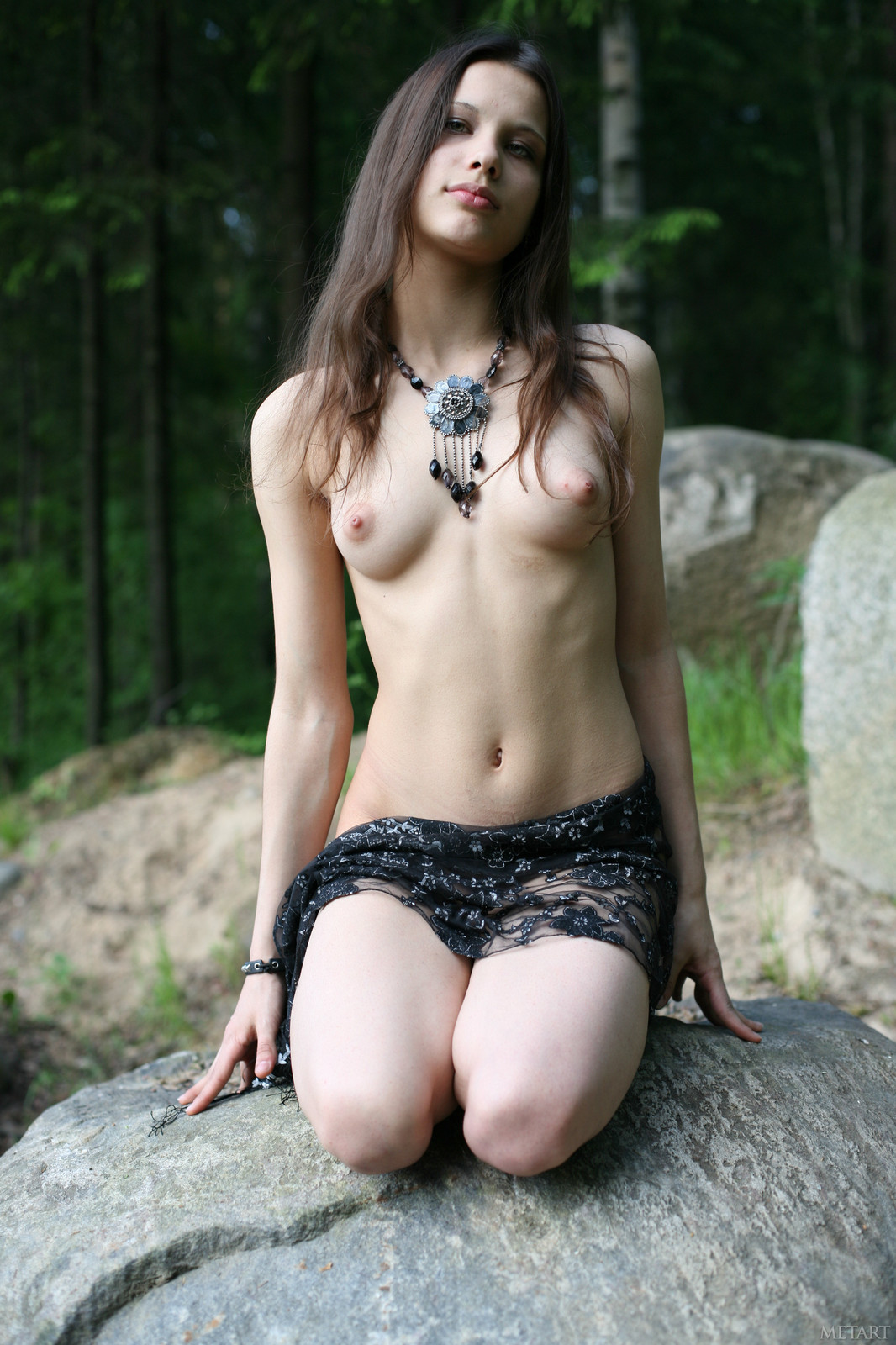 Богиня леса