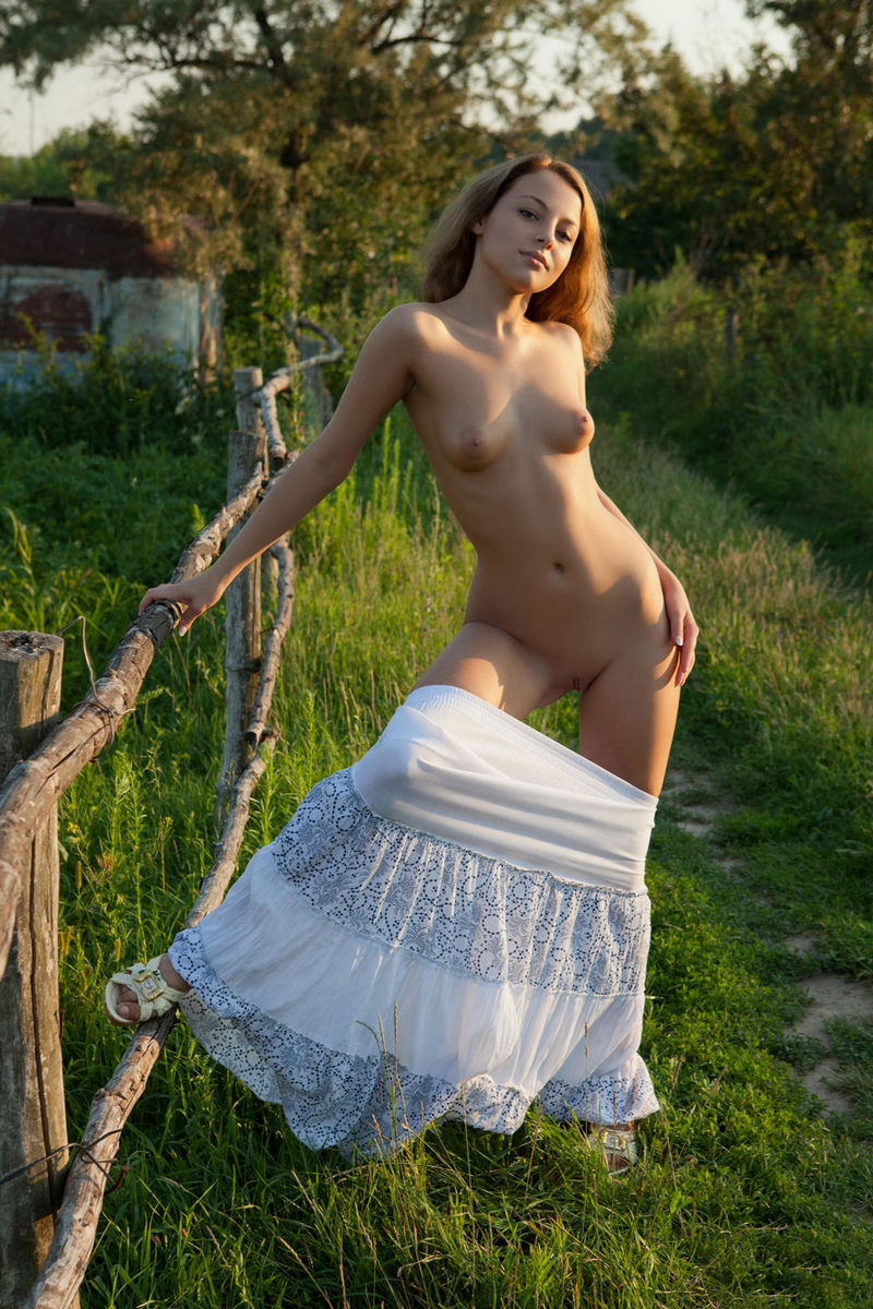 Village sexy girls #8