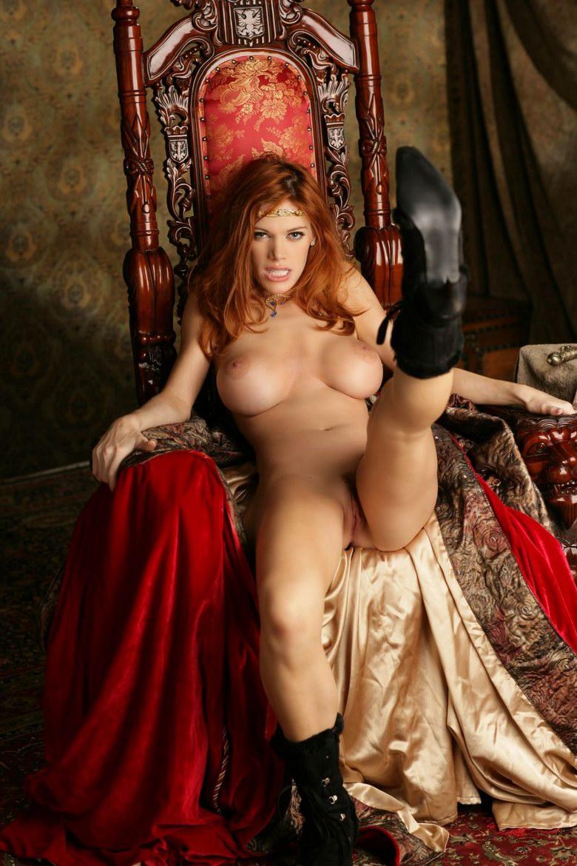 этой частной эротическое фото императрица являются признаком