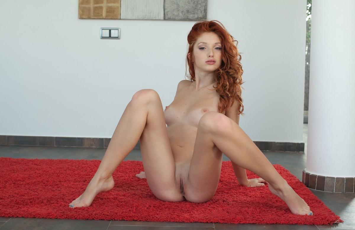 Рыжая красивая бестия порно, Порно с рыжими. Рыжие девушки 17 фотография