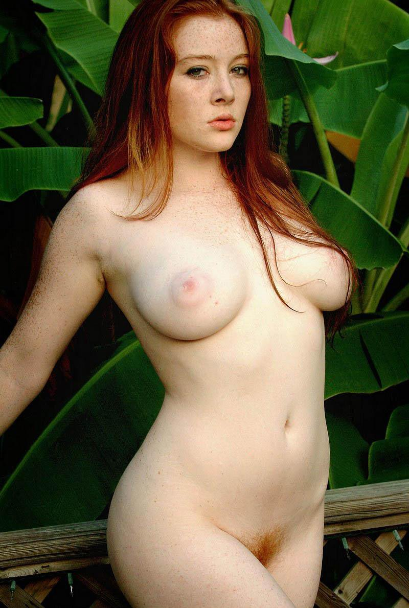 Beautiful naked red head women, hit me spank me pull my hair