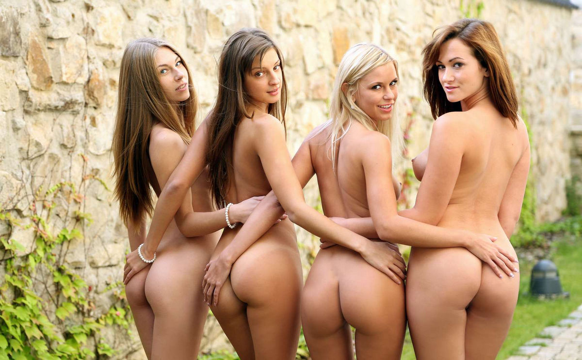 Hot naked girls movies #13