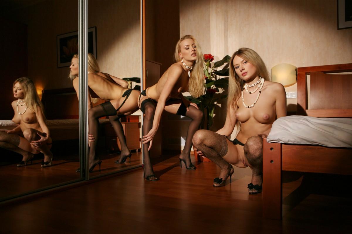 Сексуальные развлечения румынок