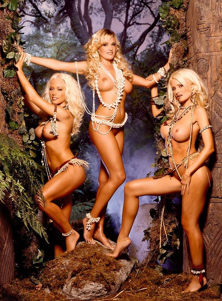 Candice michelle girl next door bridget nude