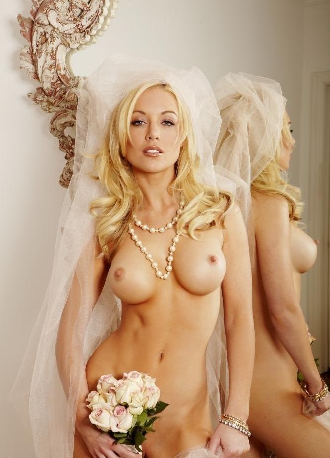 wedding porno photosession