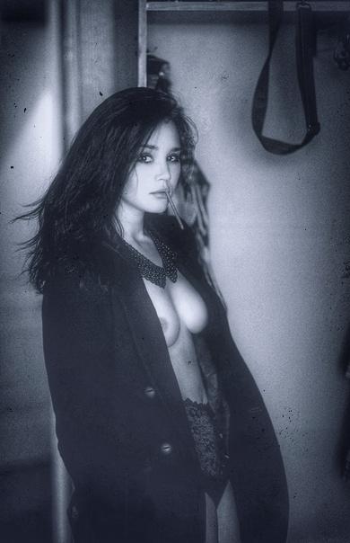 мне хочется секса — например, после сигареты.
