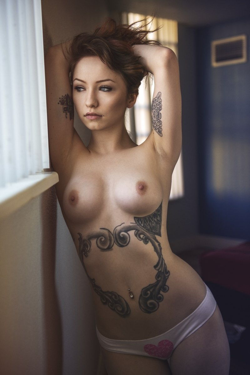 tattoo-naked-girls