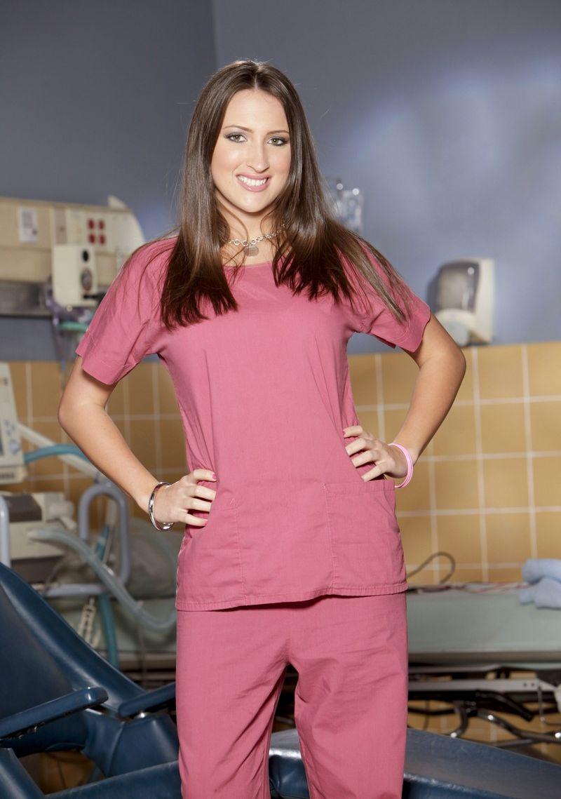 Медсестричка нимфоманка
