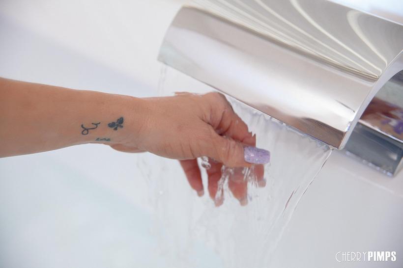 Правильное принятие в ванны