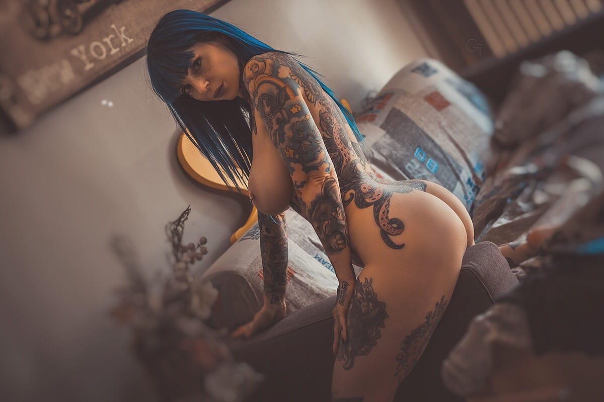 Riae - Virgin