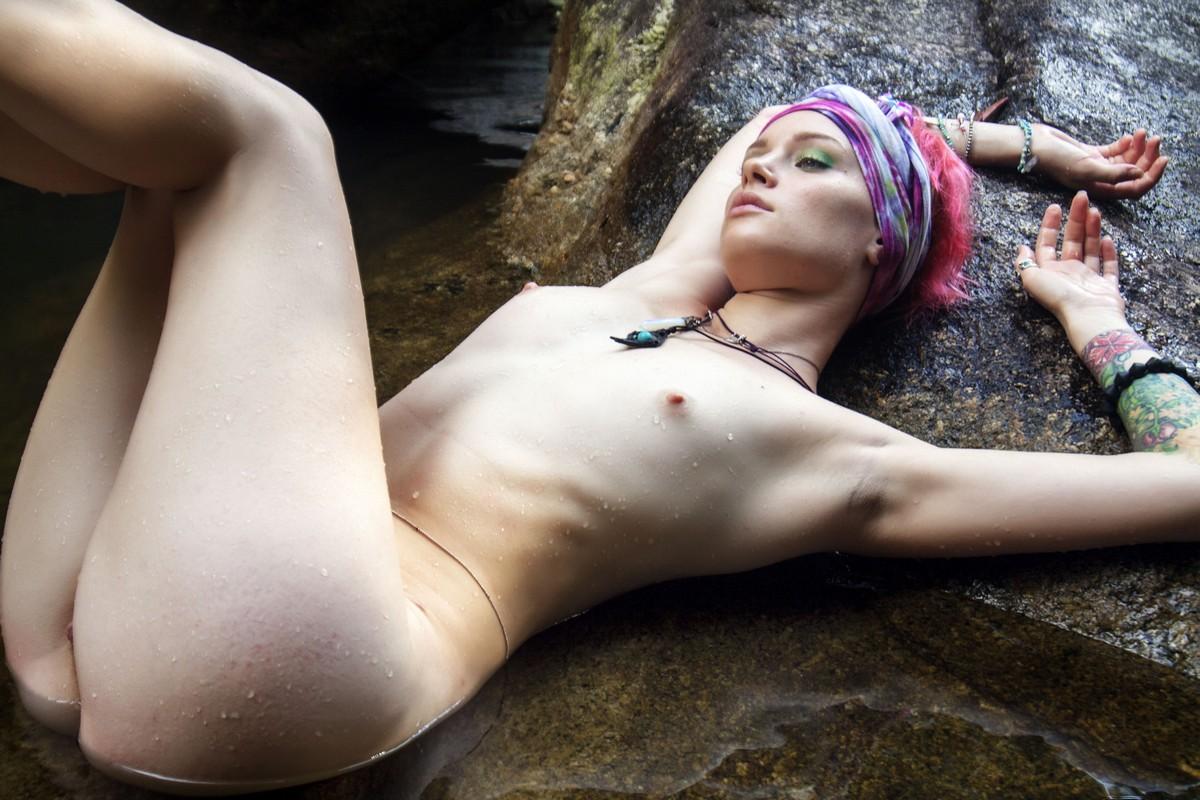 Татуированная русалка