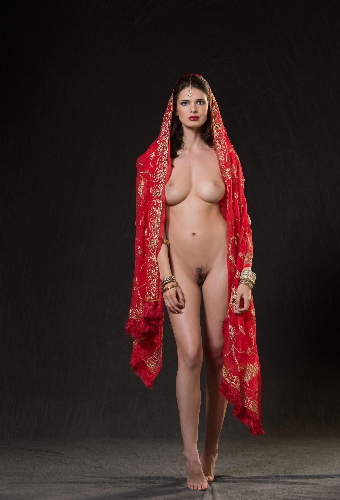 Nude erotic mujra — 1