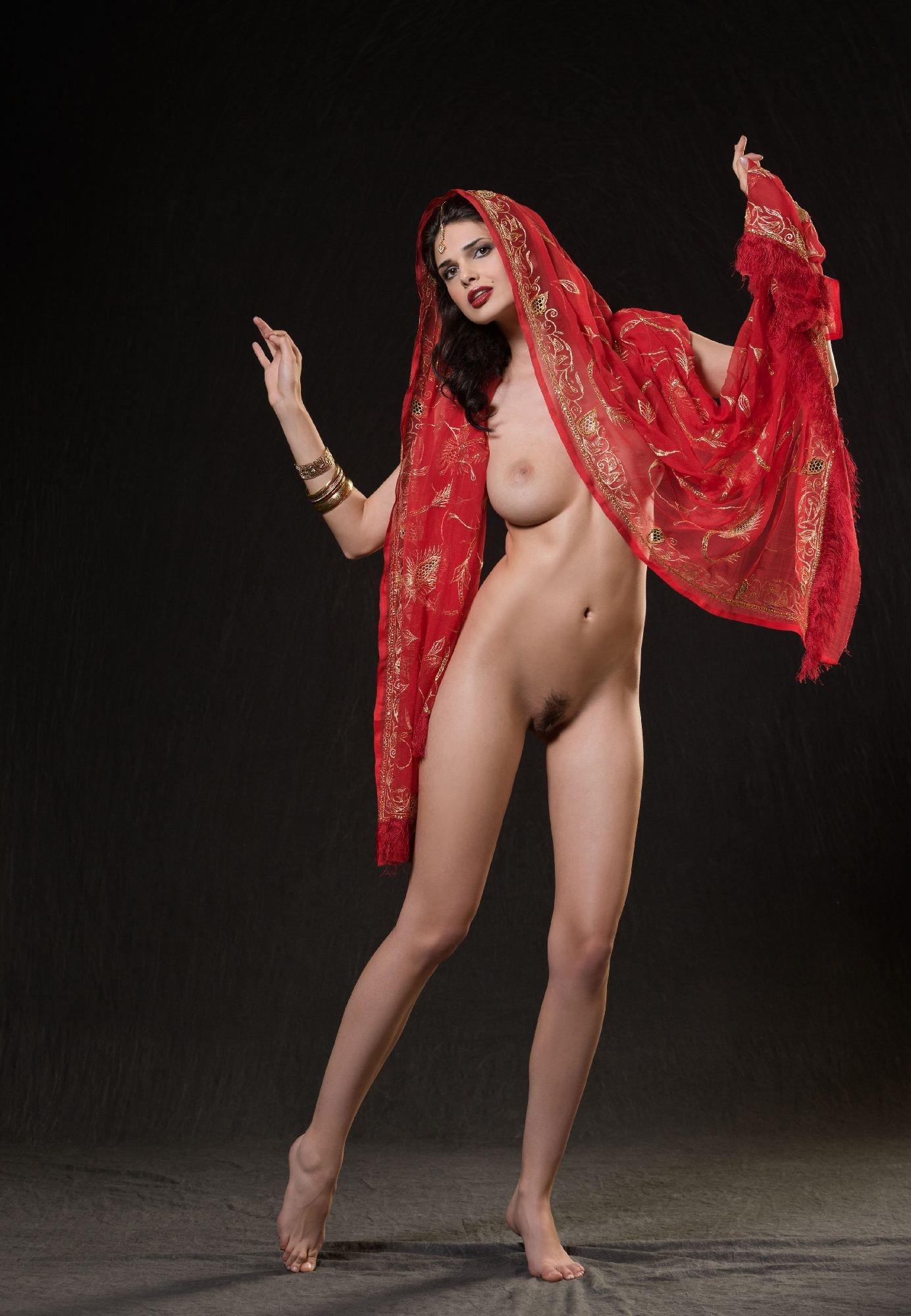 Эротические фотографии индианок — pic 11