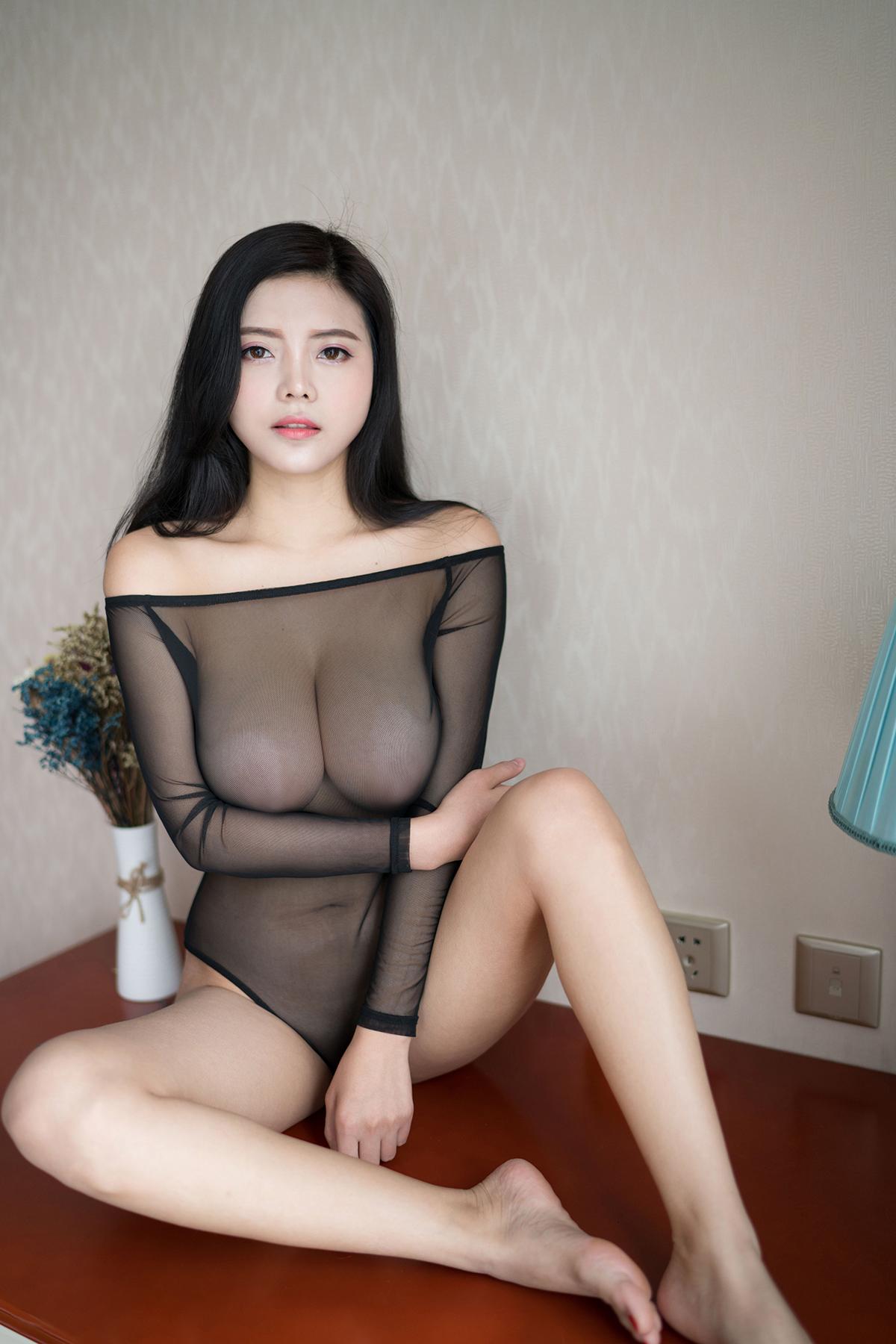 Китаянка ангелок