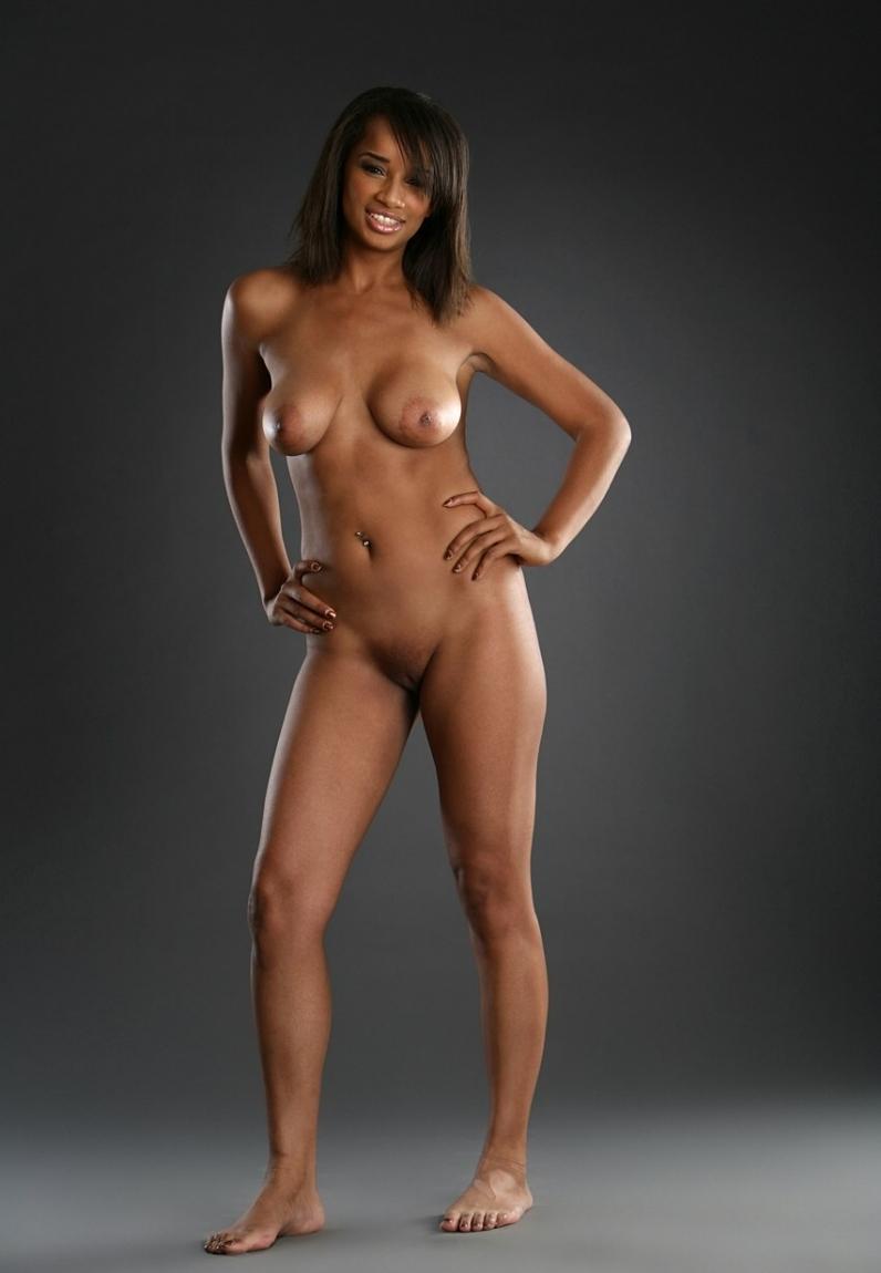 Женщины голые негритянки — img 14