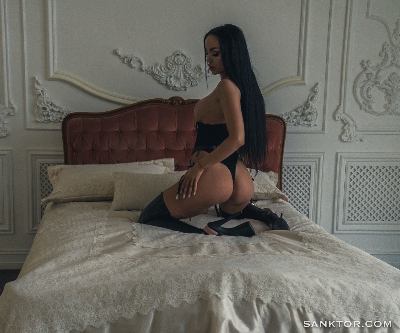 Сексуальная арабка