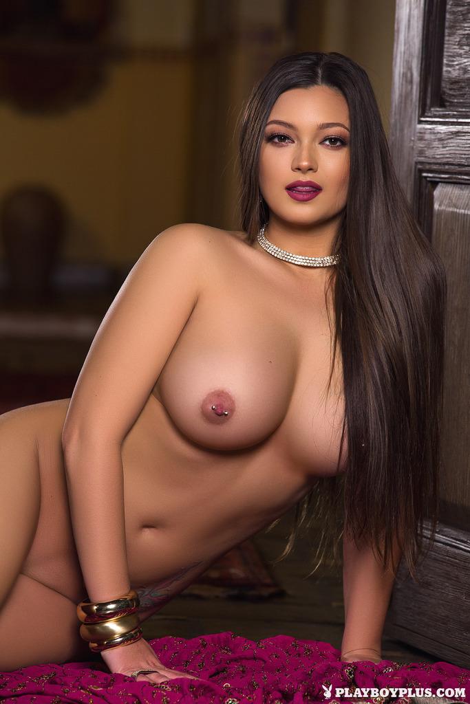 Сочная Индианка