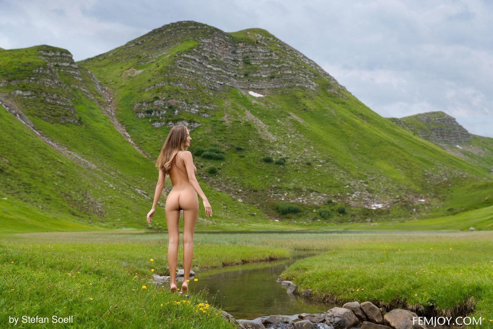 Где то в горах