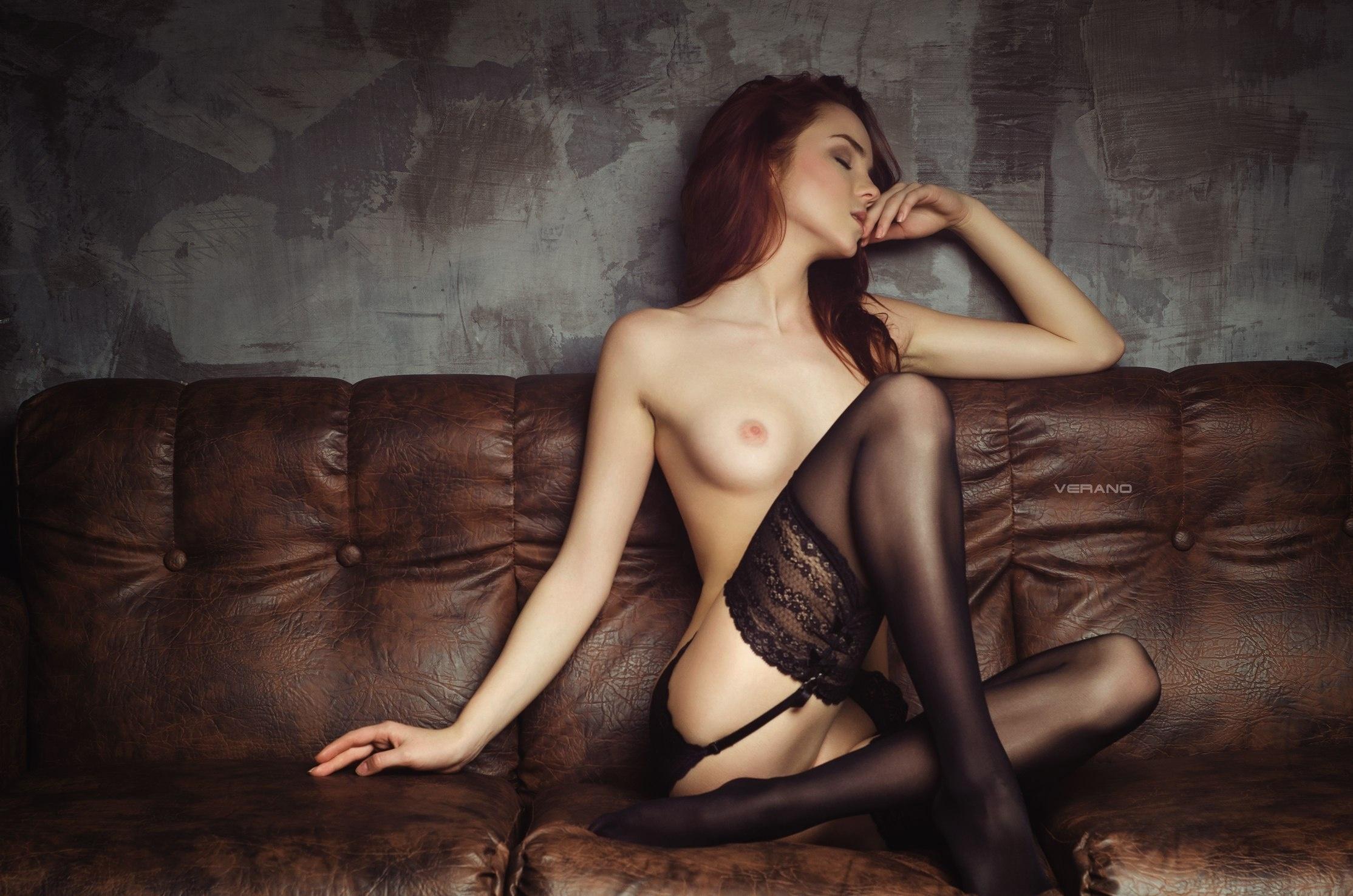 Erotic photo stock