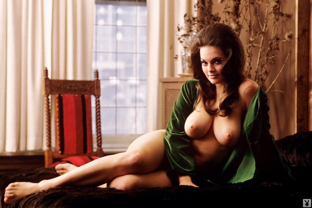 Carol Imhof – секс-символ 1970-х