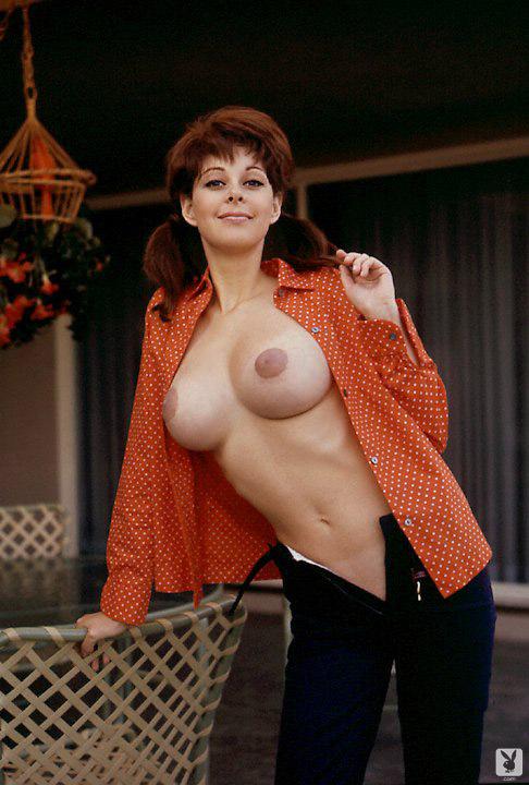 Лорри Менкони pLAYBOY 1969