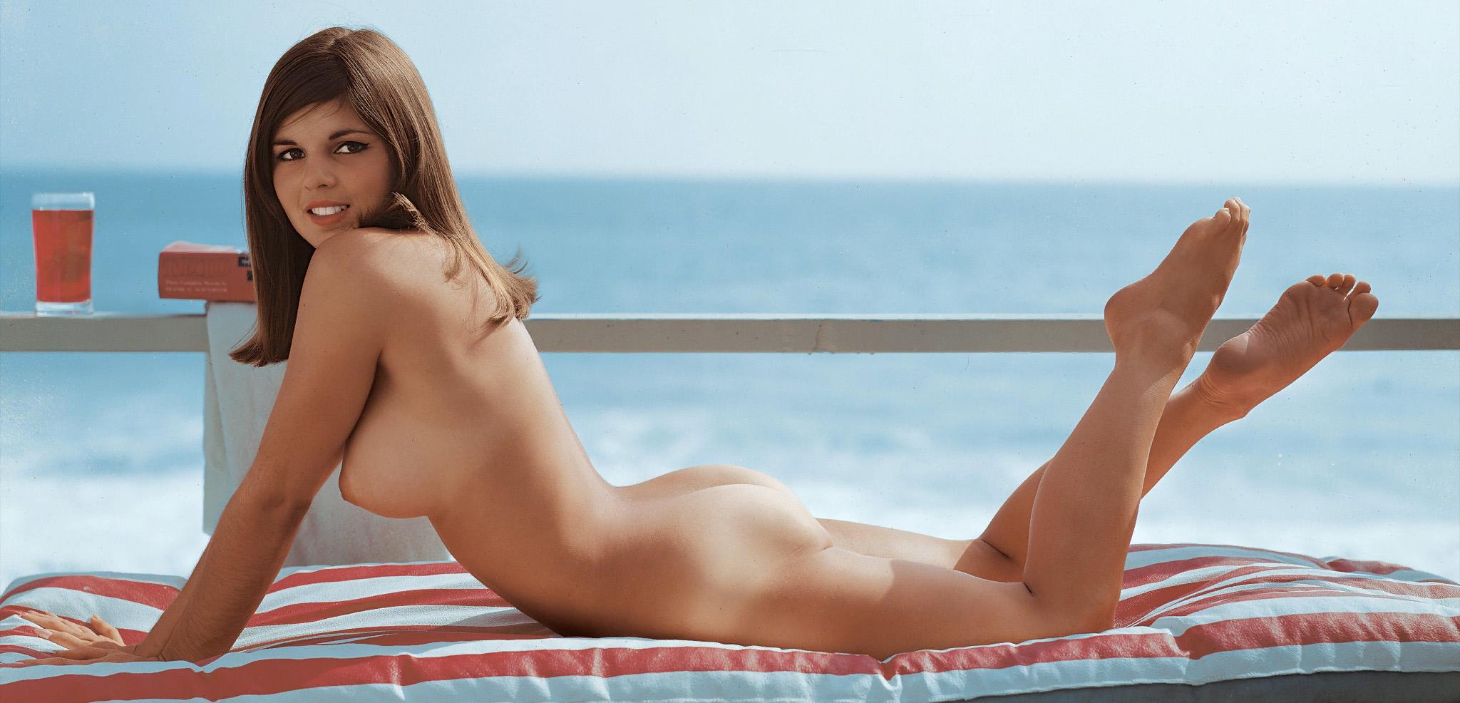 Caroline kennedy nude — 3