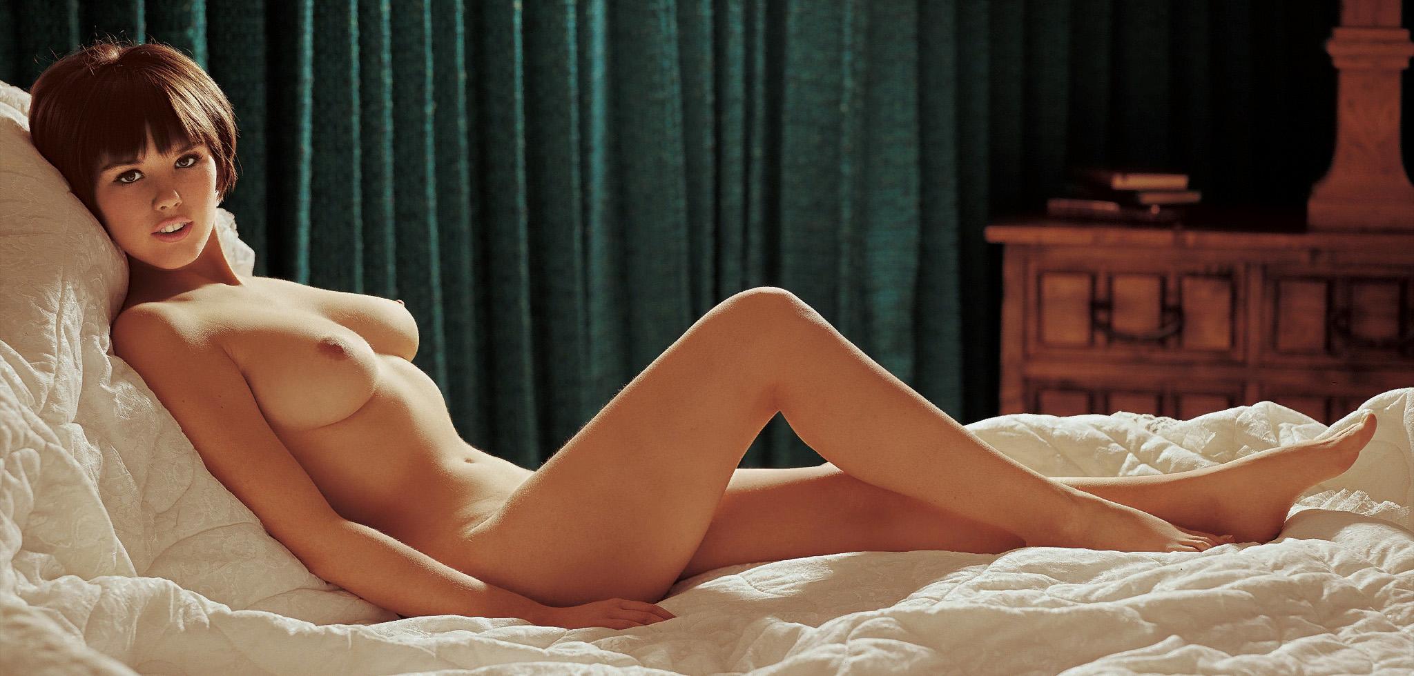 Фото из журнала голые девушки, PlayBoy бесплатные фото девушек 26 фотография