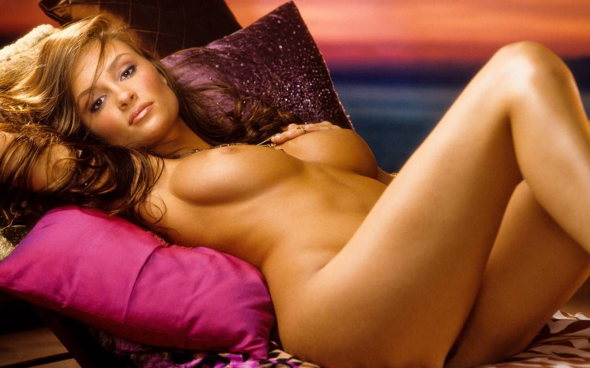 Playboy playmate naked pictures — img 5