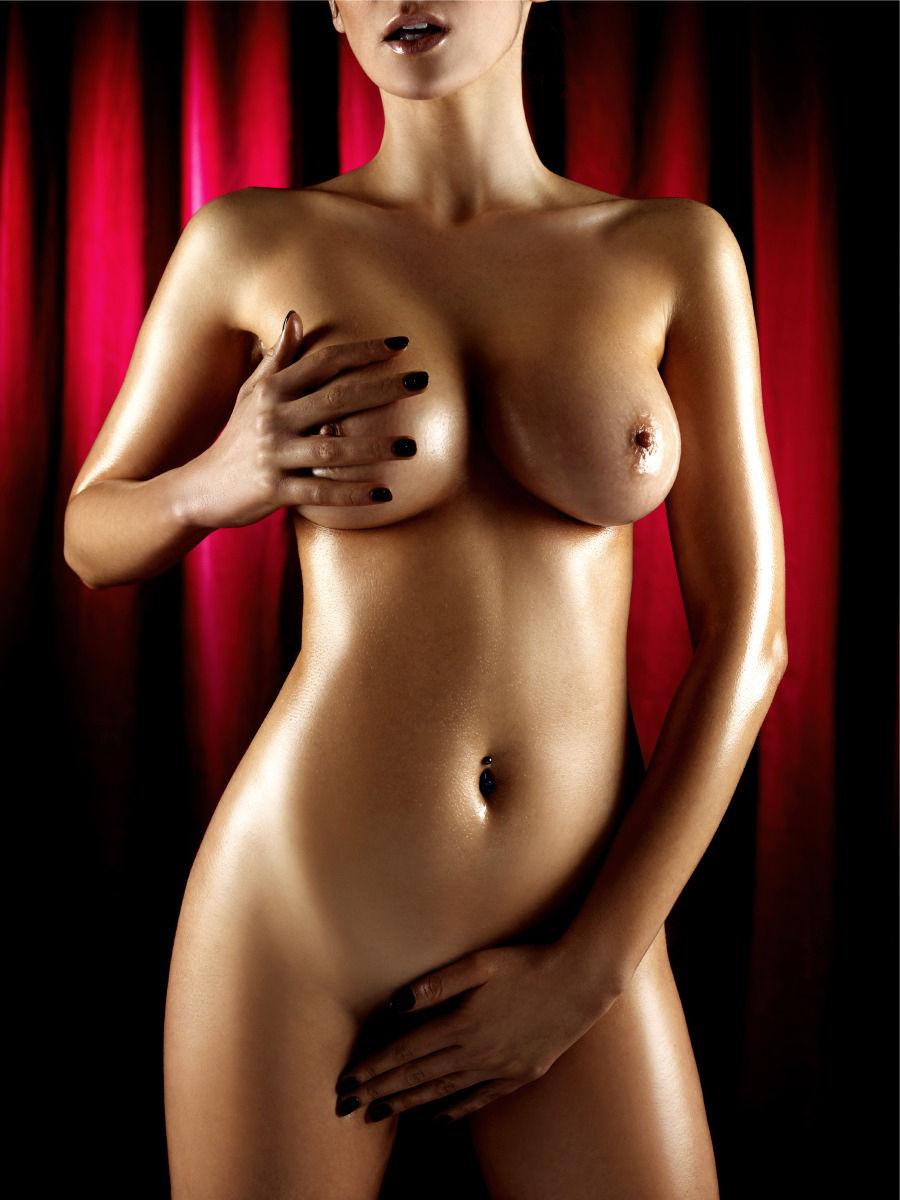 Красивые голые девушки в теле