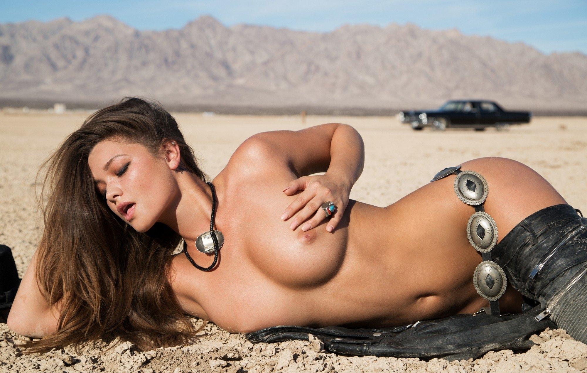 American nude hot girls #4
