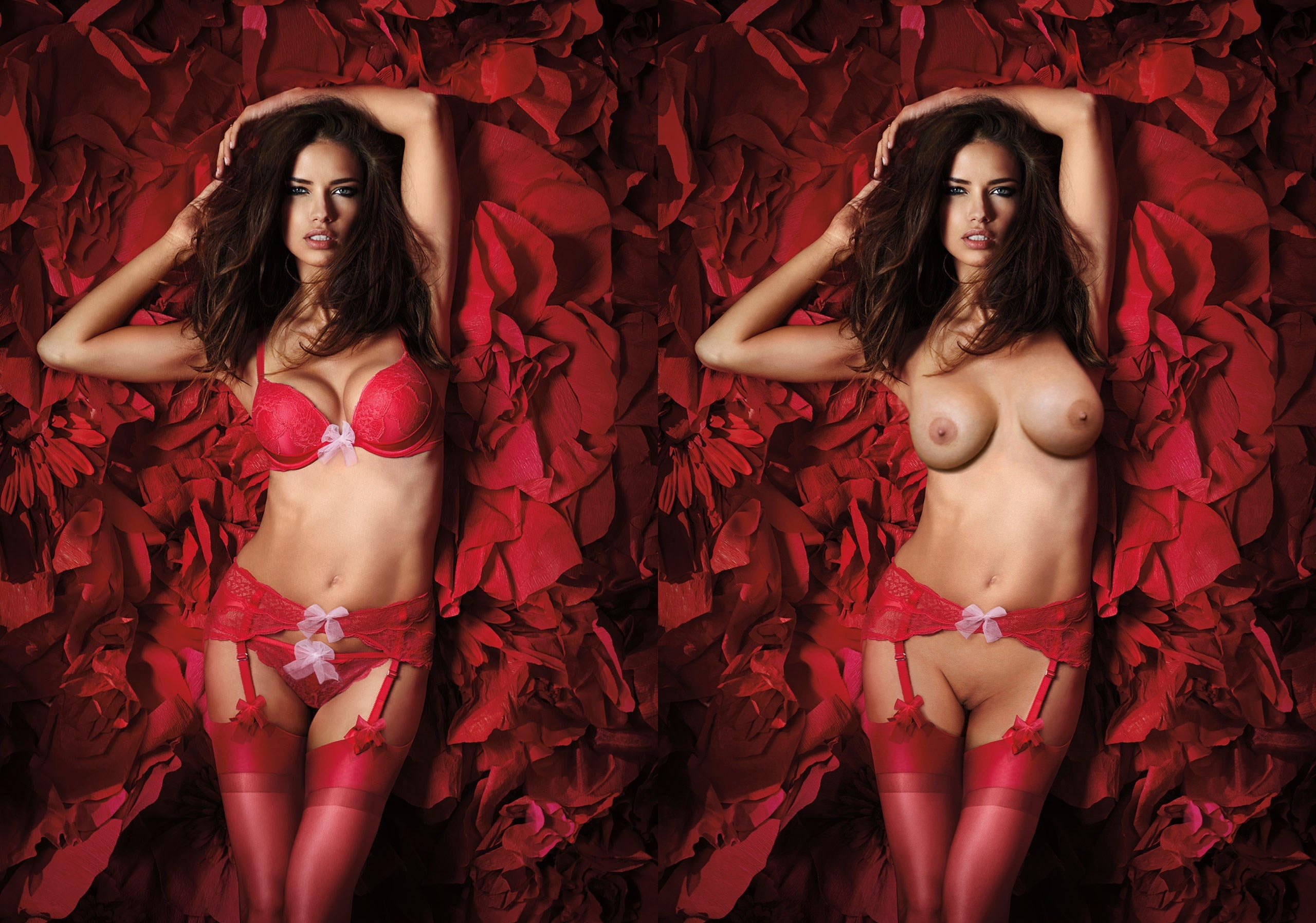 nude-adriana-lima-pussy-show-us-your-wife-pictures